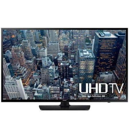 "55"" Samsung UN55JU6400 4K LED Smart HDTV  $600 + Free Shipping"