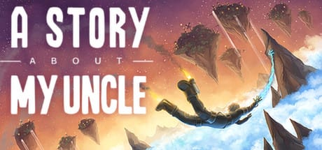 A Story About My Uncle (PC Digital Download) $1.69 via GamersGate