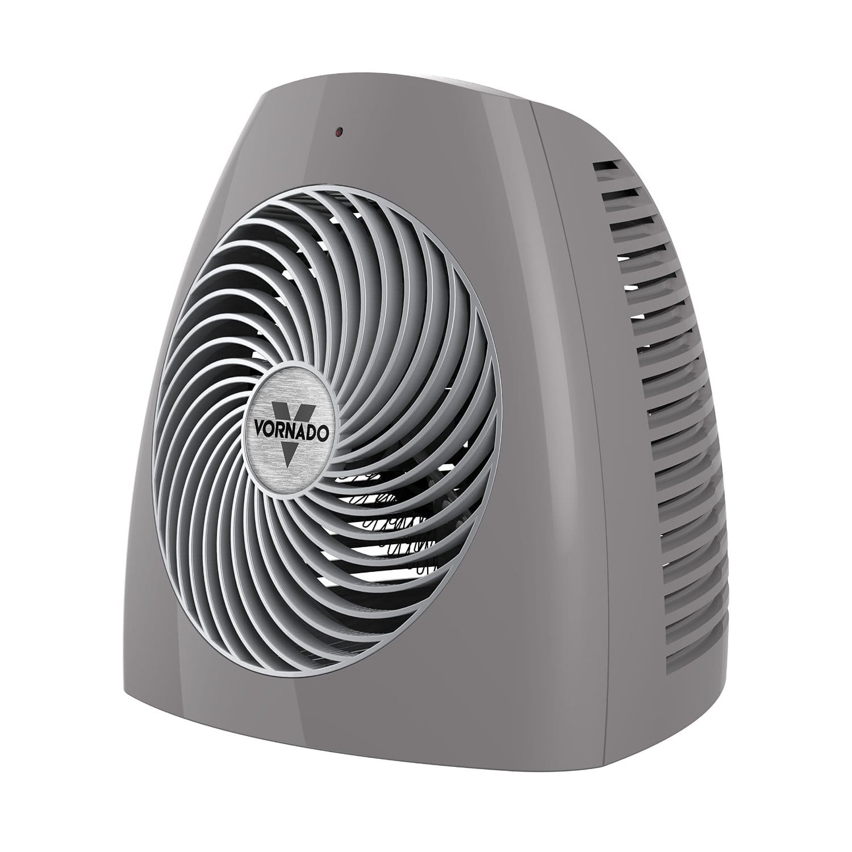 Vornado MVH Whole Room Vortex Heater, Dark Gray$23.79