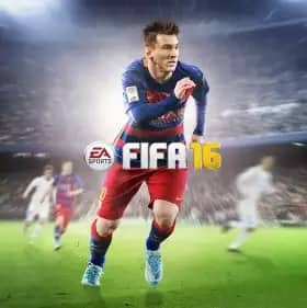 [PS4/PS3] FIFA 16 DIGITAL DOWNLOAD ONLY - $15.99 July 7 - July 12