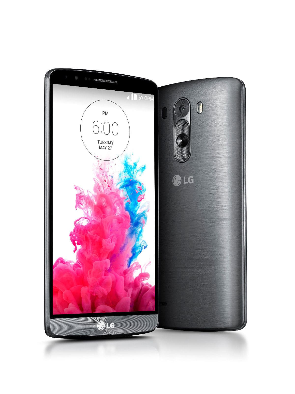 LG G3 D850 - 32GB - 4G LTE (AT&T - Unlocked) Android Smartphone $90 + free shipping (refurbished)