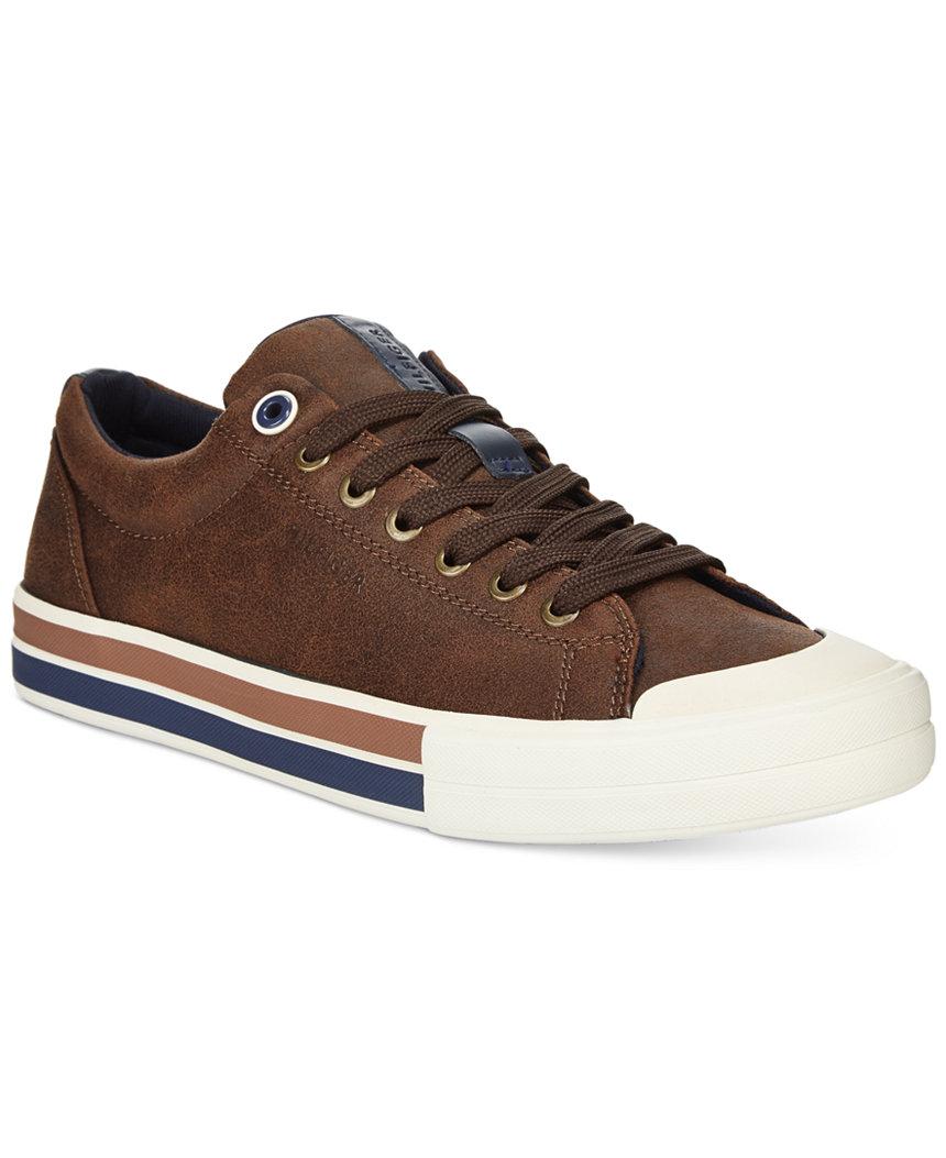 Tommy Hilfiger Men's Reno 2 Sneakers $22 + Free ship at $25