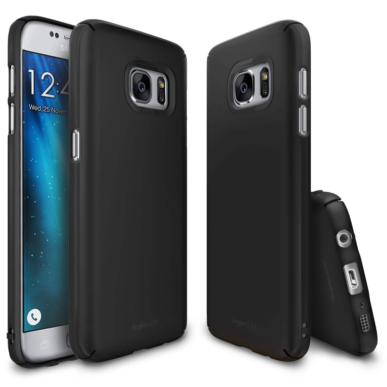 Ringke Cases for Galaxy S7/S7 Edge/S6 Edge, iPhone 6S/6S Plus/SE, Nexus 6P  $2.40 + Free Shipping