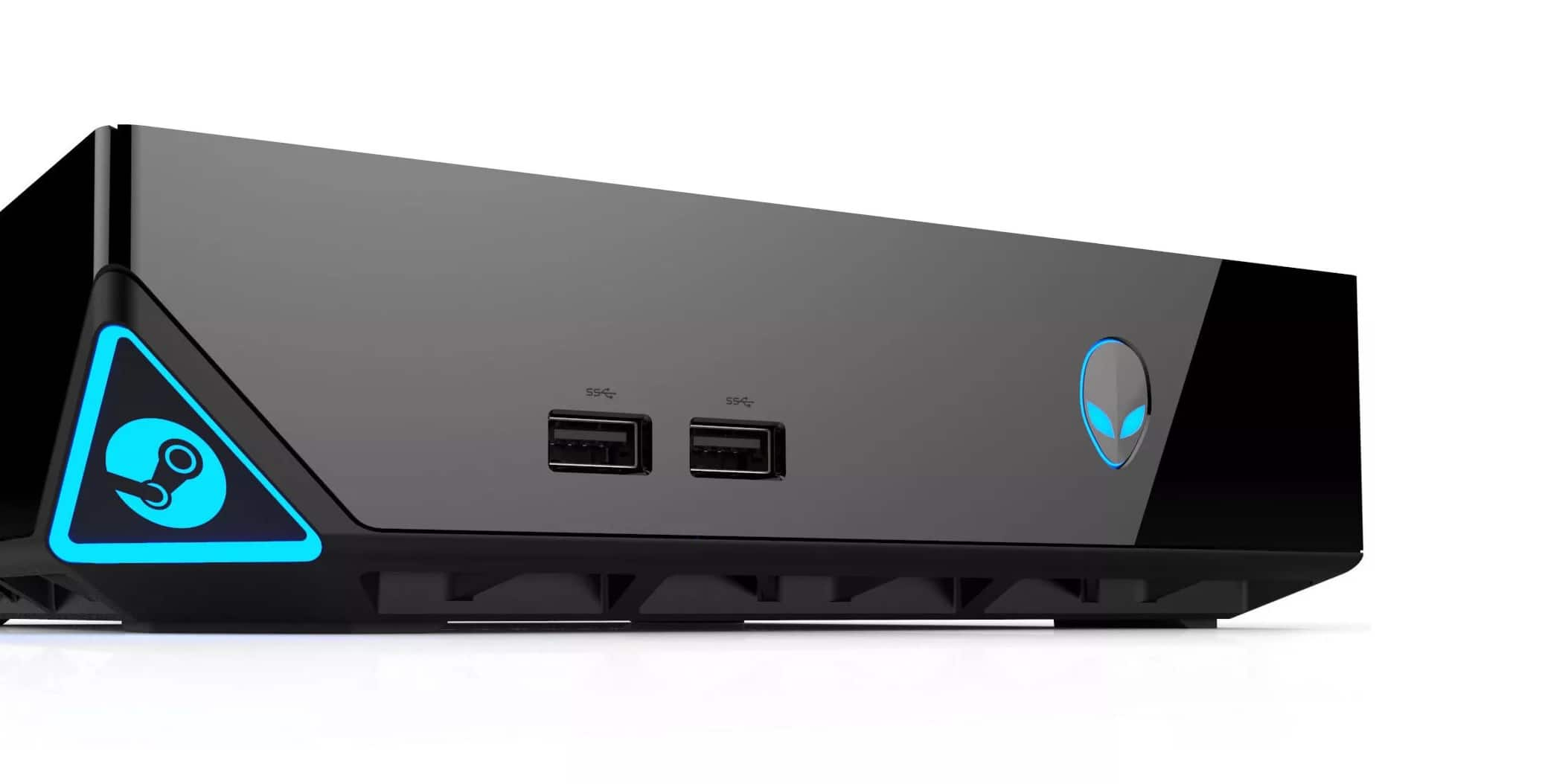 steam machine i3