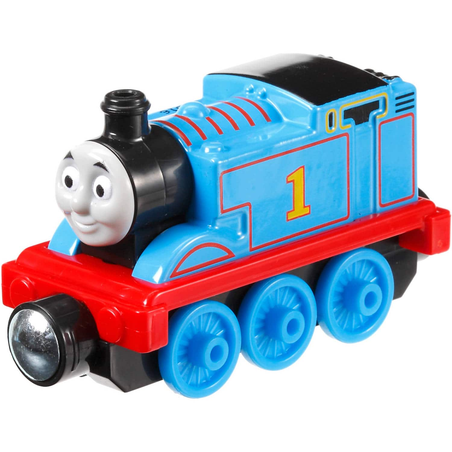 Thomas & Friends Take-N-Play Small Thomas Vehicle Engine  $2.75 + Free Shipping