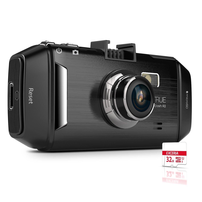 Vantrue HD Dash Cams: N1 Dash Cam $67, R2 w/ 32GB Memory Card  $100 & More