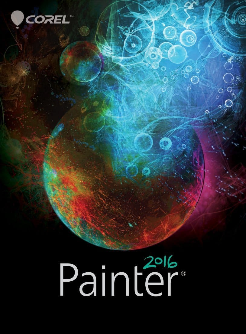 Corel Painter 2016 PC Download on Amazon: $49.99 (Normally $249-$429)