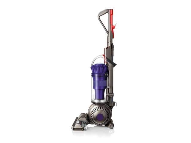 Dyson DC41 Bagless Upright Vacuum Cleaner (Refurbished)  $200 + Free Shipping