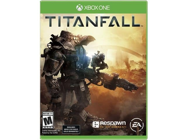 Titanfall (Xbox One Digital Download)  Free after $15 Rebate + S&H