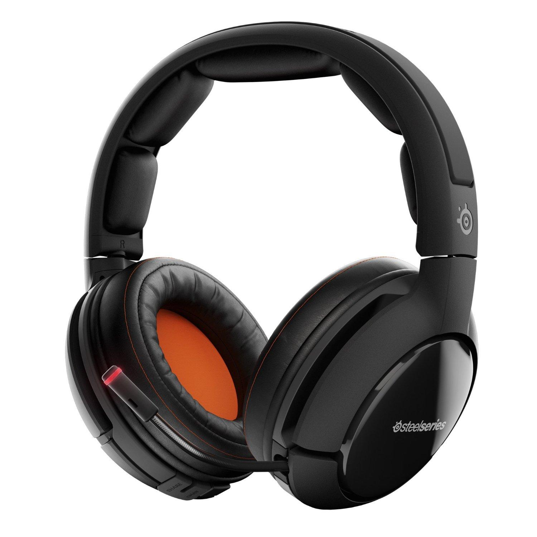 SteelSeries Sibera 800 Wireless gaming headset + Xbox adapter + 15% off code - $195