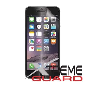 XtremeGuard Sitewide 92% Off Coupon: iPhone 6/6s & 6/6s Plus Spartan Tempered Glass $1.25 + Free Shipping!