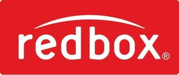 Free DVD Movie Rental at Redbox