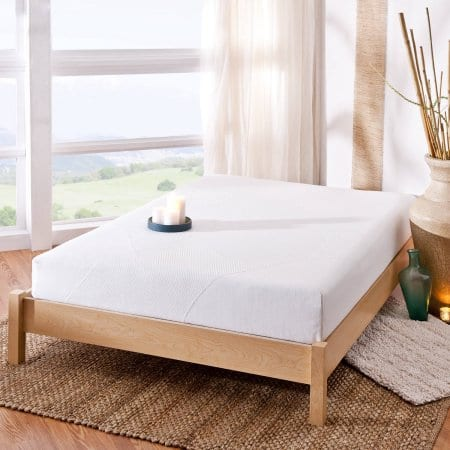 """8"""" Spa Sensations Theratouch Memory Foam Mattress  from $179 + Free S&H"""