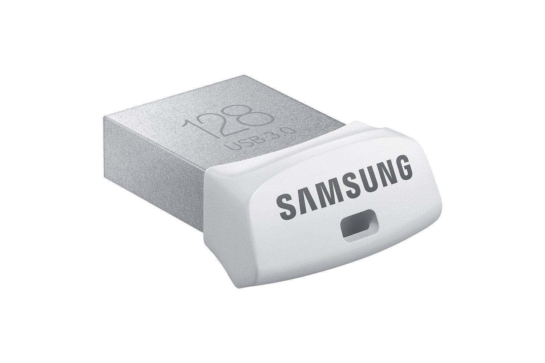 128GB Samsung Fit USB 3.0 Flash Drive  $28.50 + Free Shipping