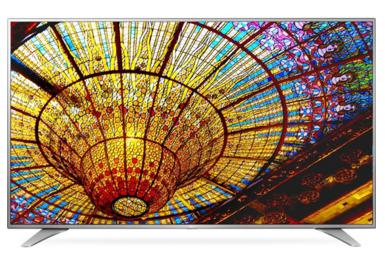 "55"" LG 55UH6550 4K UHD Smart HDTV $650 + Free Shipping"