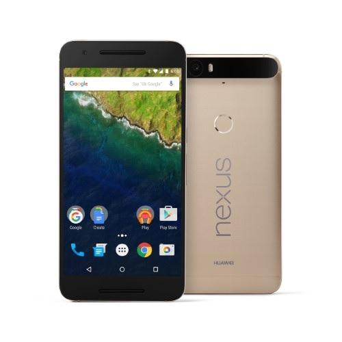 Huawei Nexus 6p 32GB from $344.67