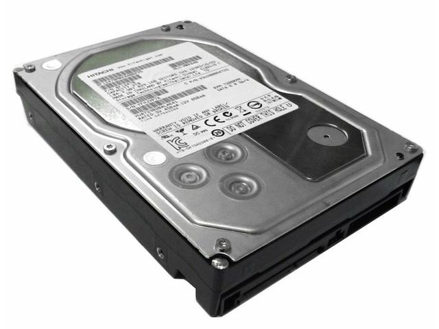 2TB HGST/Hitachi Ultrastar 7K3000 HUA723020ALA641 7200 RPM Enterprise Hard Drive *RFB* $30@Newegg