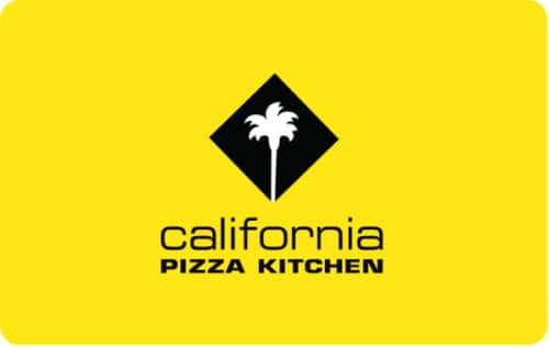 Gift Cards: $50 California Pizza Kitchen or Boston Market  $42.50 + Free Shipping