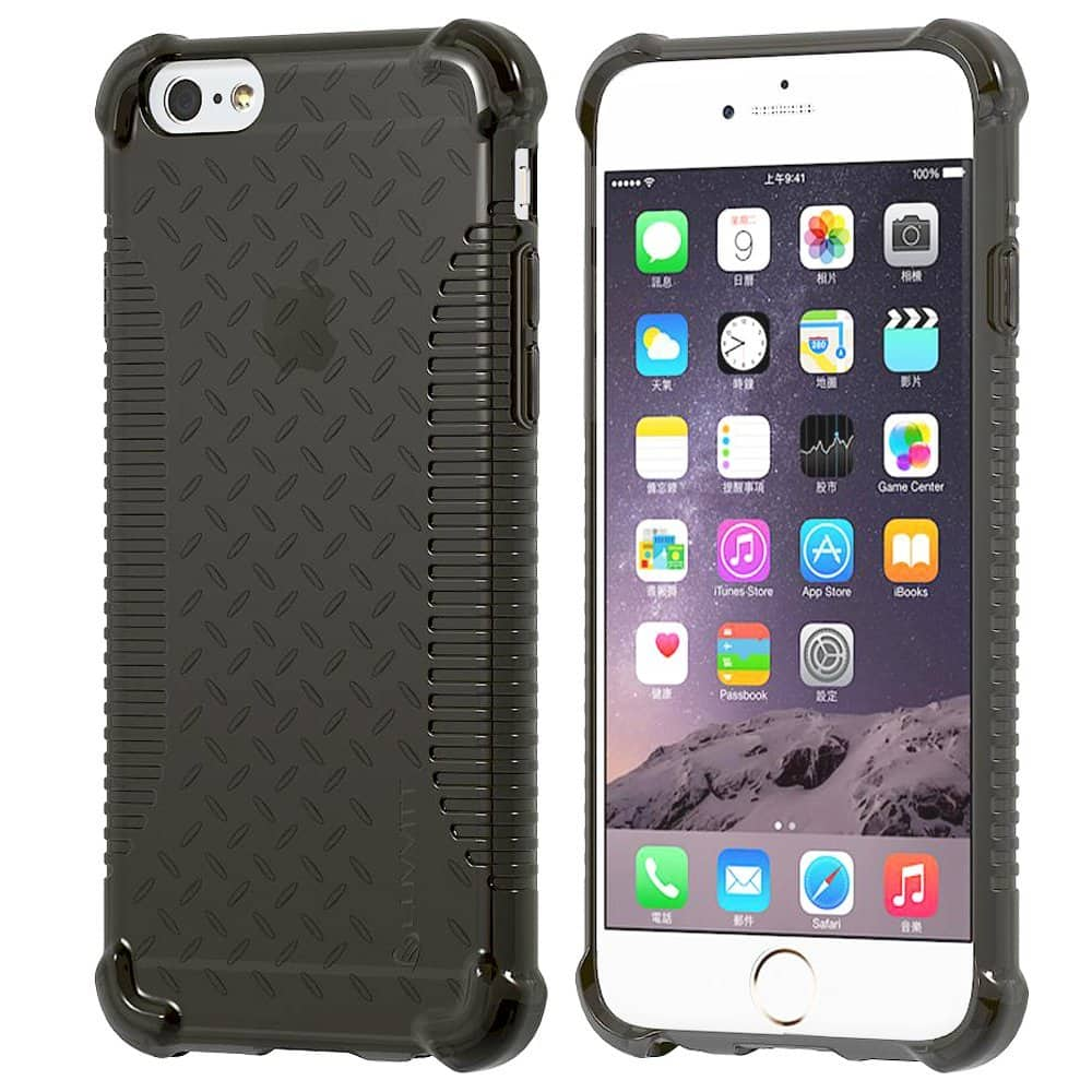 Luvvitt Cases: iPhone 6/6S/5S/5C, Apple Watch, Galaxy S6/Note 4/5  from $3.50 & More