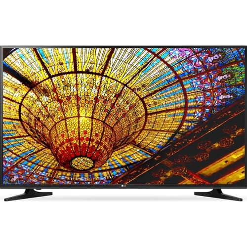 "65"" LG 65UH5500 4K UHD HDR Smart LED HDTV  $897 + Free Shipping"