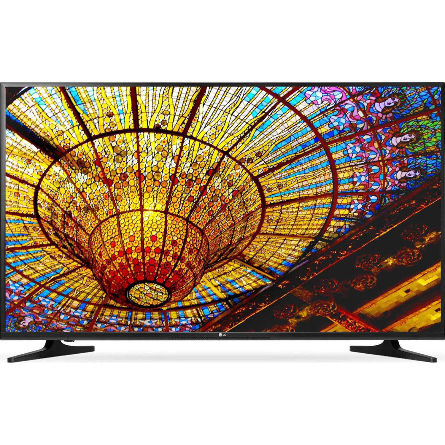 "50"" LG 50UH5500 4K UHD HDR Pro Smart LED HDTV $479 + Free Shipping"