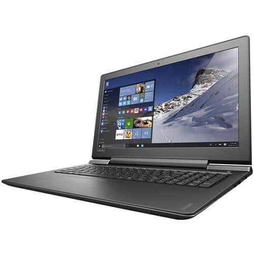 "Lenovo Ideapad 700-15ISK 15.6"" Full HD IPS Notebook Computer, Intel Core i5-6300HQ 2.3GHz, 8GB RAM, Nvidia Geforce GTX950M 4GB GDDR3, 1TB HDD $580 + Free Shipping (eBay Daily Deal)"