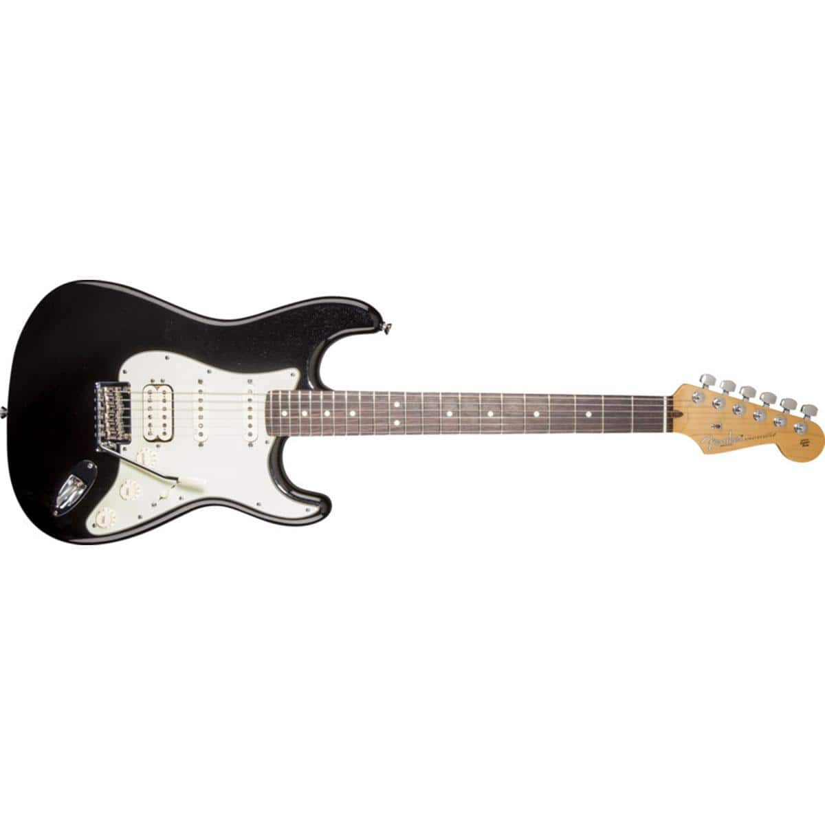 Fender American Deluxe Stratocaster Plus HSS Electric Guitar $799 + free shipping