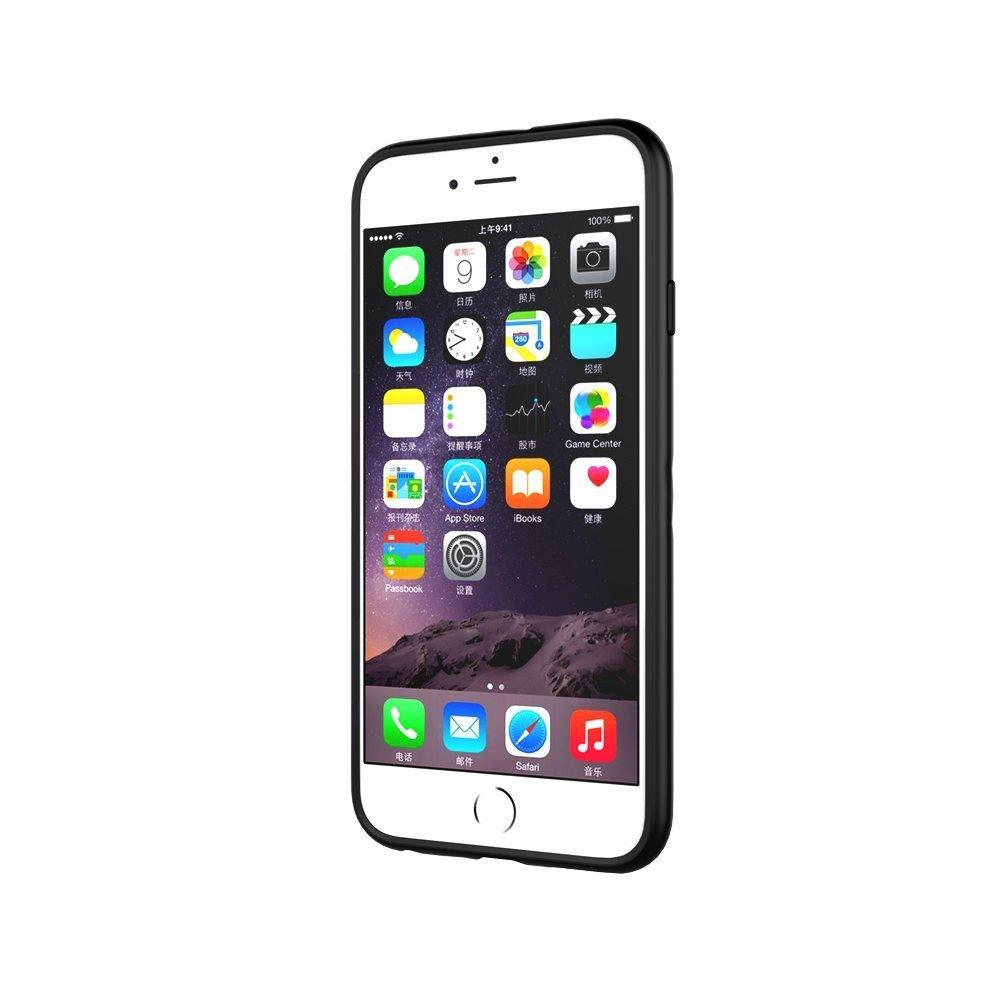 Jackery iPhone Genesis 6/6s Slim iPhone Case (various colors)  $1