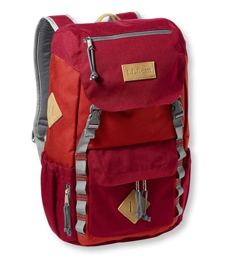 LL Bean Classic Campus Pack $19.99 Shipped Today Only (reg $59.95)