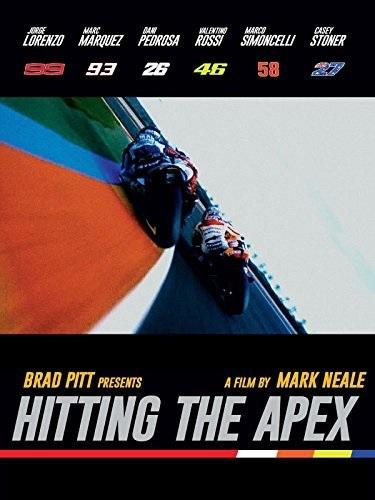 Hitting the Apex = $0.99 HD movie rental @amazon (imdb 8.5)