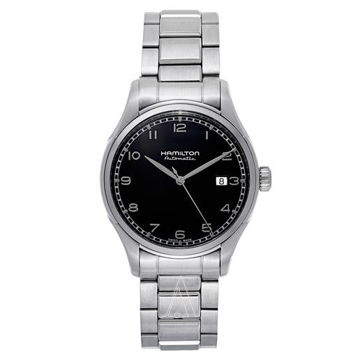 Hamilton Men's Timeless Classic Valiant Automatic Watch $329