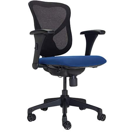 WorkPro 769T Commercial Office Task Chair (various colors)  $81 & More + Free Store Pickup