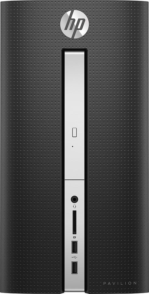 HP 510-p024 Pavilion Desktop: I7-6700T, 8GB DDR4, 2TB HDD, Win 10  $500 + Free S&H