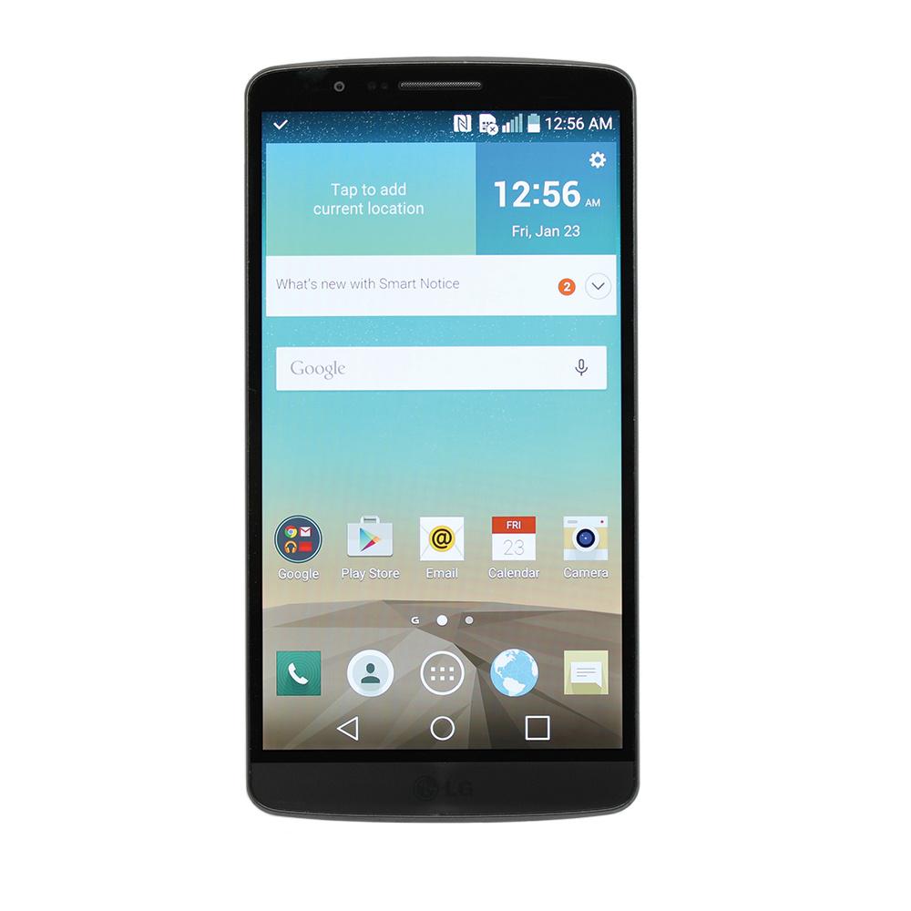 LG G3 D851 (T-Mobile) refurb 9/10 ebay $99.99
