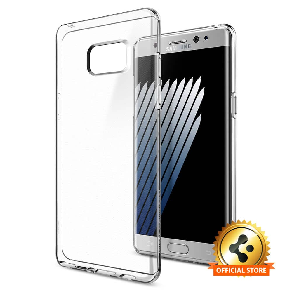 Spigen Cases for Samsung Galaxy Note 7  from $3 + Free Shipping