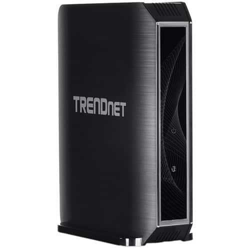 TRENDnet TEW-823DRU Dual Band Wireless AC1750 Gigabit Router $29.95 with free shipping