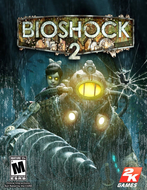 2K PCDD Games: Bioshock 2 $4, Sid Meier's Civ III: Complete  $0.75 & More