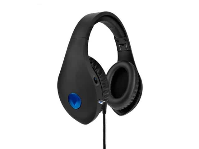 Velodyne vQuiet Over-Ear Noise Cancelling Headphones (Black)  $25 + Free Shipping