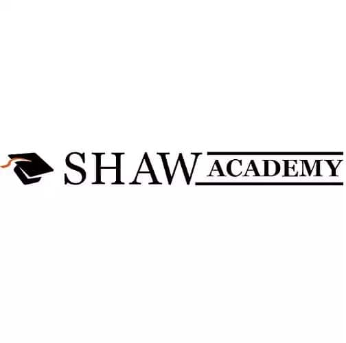 Shaw Academy: one free online course, investment, web design, marketing, nutrition, photoshop, kids coding...etc