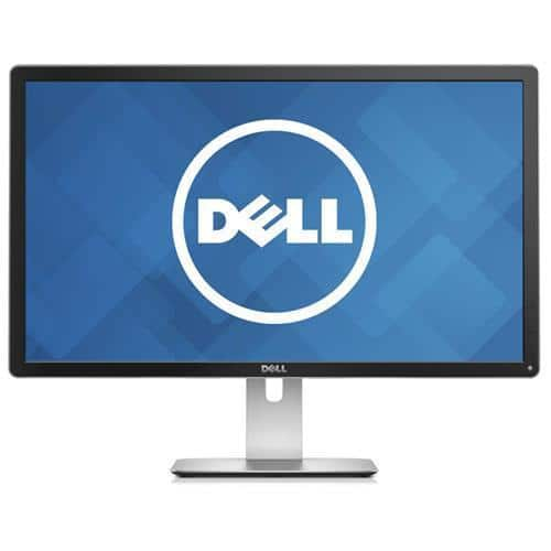 "27"" Dell P2715Q 4K 3840x2160 60Hz IPS Monitor  $430 + Free Shipping"