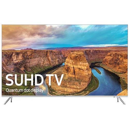 "60"" Samsung UN60KS8000 120Hz Smart 4K SUHD HDR 1000 HDTV  $1399 + Free Shipping"