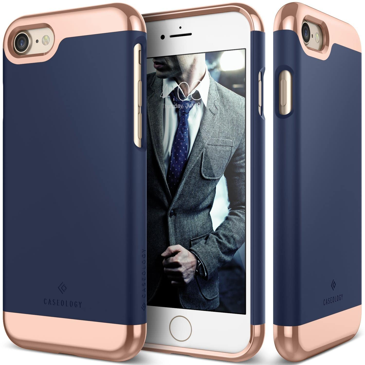 Caseology Cases for iPhone 7 and iPhone 7 Plus  $4.50 + Free Shipping
