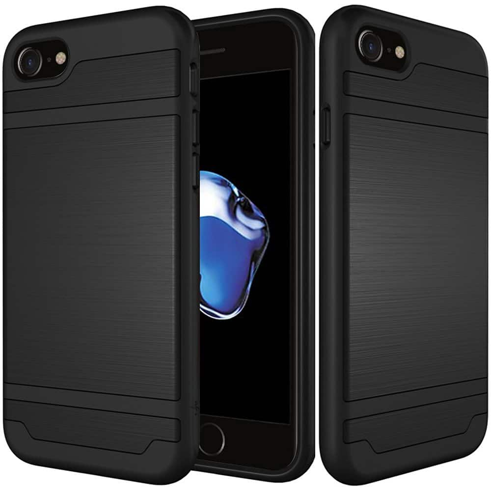 LK iPhone 7 and 7 Plus Cases (Various Styles) Starting at $1.99 + FSSS