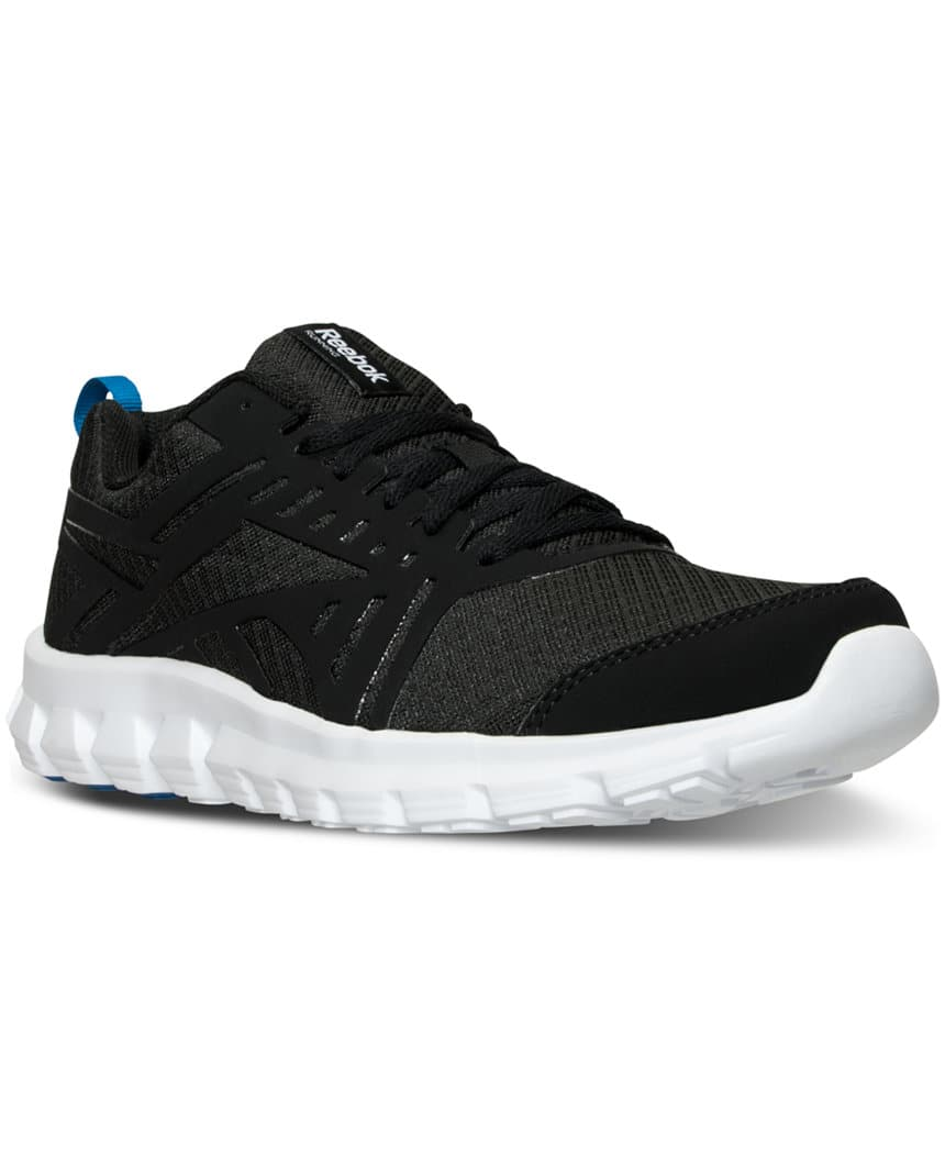 Men's Shoes: Reebok Hexaffect Fire or PUMA Smash Suede  $28 & More + Free S&H