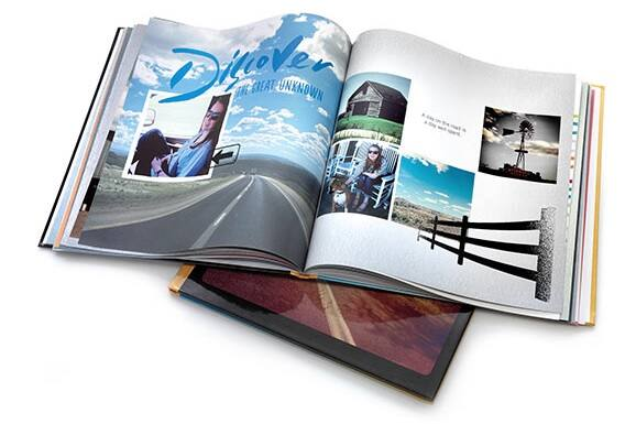 Shutterfly 8x8 hard cover photobook free + $8 shipping extended thru 9-19