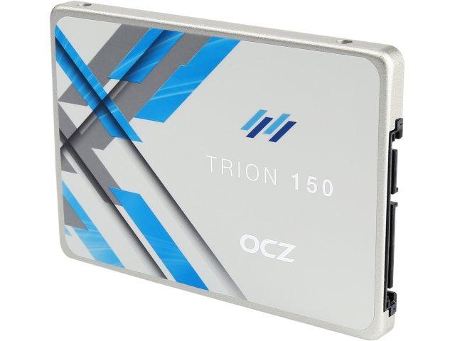 "480GB OCZ TRION 150 2.5"" SATA III TLC Solid State Drive  $90 + Free Shipping"