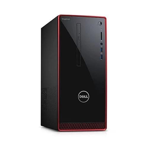 Dell Inspiron 3650 Desktop PC: i7-6700, 16GB DDR3L, 2TB HDD, AMD Radeon R9 360  $579 + Free Shipping