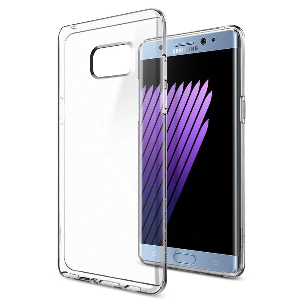 Spigen Cases for Samsung Galaxy Note 7  $3 + Free Shipping