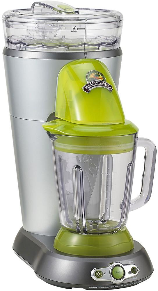 Margaritaville - Bahamas Frozen Concoction Maker 36-Oz. Blender - Beige/Green $99 + Tax