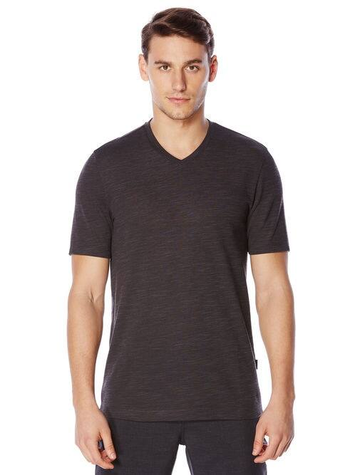 Perry Ellis: 40% Off Sale + 20% Off: Sweaters & Pants $14+, Shirts  $6+ & More